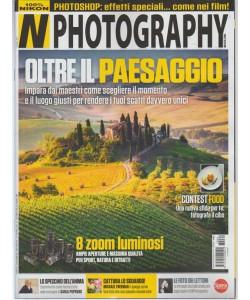 """Nikon Photography - mensile n. 64 Luglio 2017 """"Oltre il paesaggio"""""""
