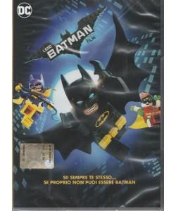 DVD- Lego Batman - Sii te stesso... se proprio non puoi essere Batman