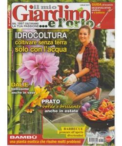 Il mio Giardino... e l'orto - mensile n.213 Luglio 2017 - Idrocultura solo acqua