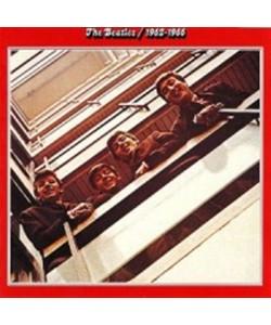 Doppio vinile 180 gr. (33 giri) The Beatles / 1962 - 1966 - De Agostini