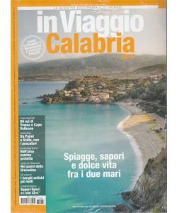 In Viaggio - mensile n. 238 Luglio 2017 - Calabria fra due mari