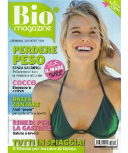 """Bio Magazine - mensile n. 33Luglio 2017 """"Basta zanzare"""" aiuti green per ..."""