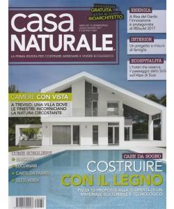 Casa Naturale - bimetrale n. 89 Luglio 2017 - Costruire con il legno