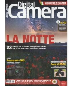 Digital Camera -mensile n.179 Luglio2017 Panasonic GH5 la Mirrorlessx videomaker