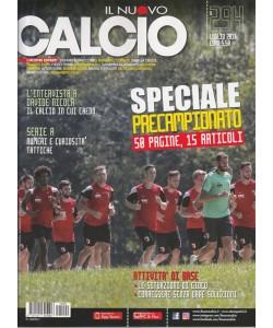 Il Nuovo Calcio - mensile n. 294 Luglio 2017 - Speciale precampionato