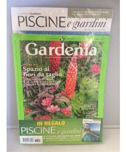 Gardenia - mensile n. 399 Luglio 2017 + Speciale PIDVINE e giardini