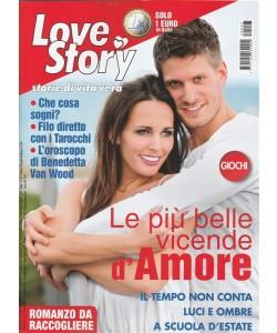 Love Story (storie di vita vera) - settimanale n.27 - 11 luglio 2017