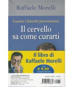 il Cervello sa come curartidi Raffaele Morelli by RIZA