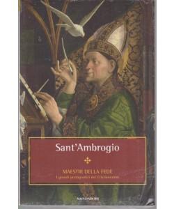 Maestri Della Fede - Sant'ambrogio - n. 10 - settimanale -