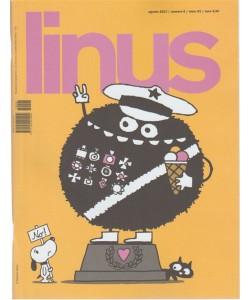 Linus - mensile n. 8 agosto 2017