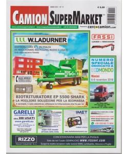 Camion Super Market - n. 11 - 31 ottobre 2018