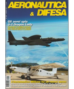 Aeronautica & Difesa - mensile n. 369 Luglio 2017