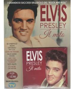 "Triplo CD Elvis Presley ""Il mito"" - 50 strepitosi brani"