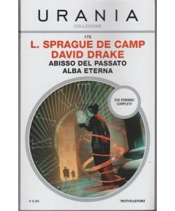 Abisso del Passato di L.Sprague de Campe + Alba Eterna di David Drake