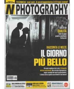 Nikon Photography - mensile n. 66 Settembre 2017 Racconta le nozze