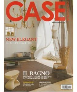 Case & Stili & Design - Bimestrale n. 4 Agosto 2017 - Comprare casa in Sardegna