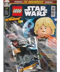 Panini Space n. 13 Luglio 2017 - Lego Starwars + Flowpack