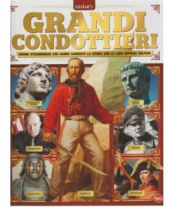 Bbc History - I Grandi Condottieri - Bimestrale n. 9 Agosto 2017