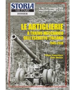 Storia Militare Dossier - n. 40 - 1° novembre 2018 - bimestrale