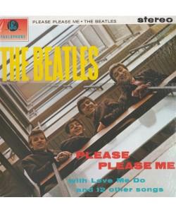 Vinile (33 giri - 180gr)  - The Beatles: Please Please me By De Agostini