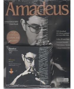 Amadeus - mensile n. 334 Settembre 2017 + 2 CD e 1 Download inediti