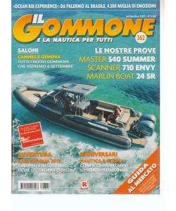 Il Gommone e la nautica per tutti - mensile n. 362 Settembre 2017