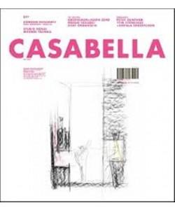 Casabella - mensile n. 877 Settembre 2017