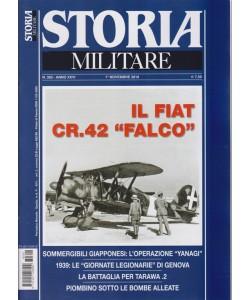 Storia Militare - n. 302 - 1 novembre 2018 - mensile
