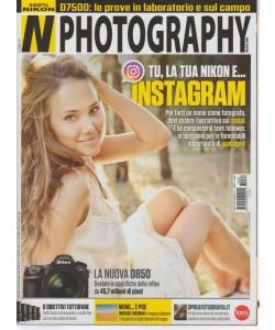 Nikon Photography - mensile n. 67 - ottobre 2017 - 100% Nikon
