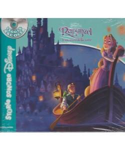 "Storie sonore Disney: libro + CD - vol. 6 Rapunzel ""l'intreccio della torre"""