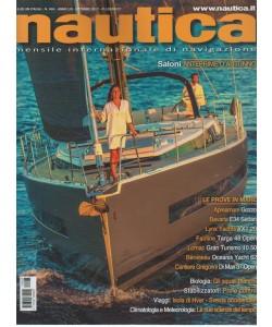 Nautica - mensile internazionale di Navigazione n. 666 Ottobre 2017