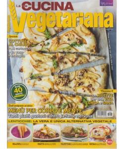 Cucina Vegetariana - bimestrale n.85 - Ottobre 2017 Vitamina K per una vita sana