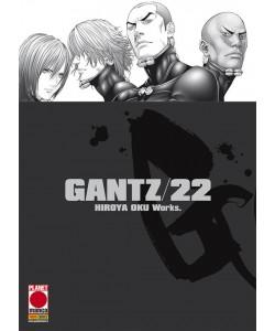 Manga: Gantz – Nuova Edizione 22 - Planet Manga
