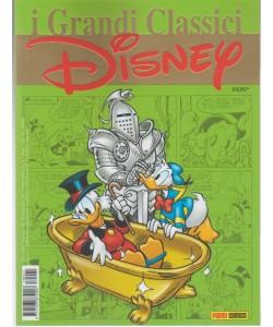 I Grandi classici Disney - mensile n. 21 settembre 2017 - Panini Comics