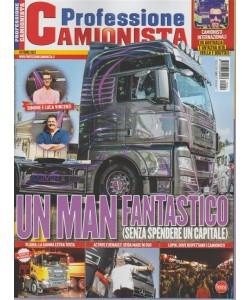 Professione Camionista - mensile n. 229 Ottobre 2017 - Un MAN fantastico