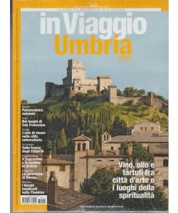 In Viaggio - mensile n. 241 Ottobre 2017 - Umbria 2017