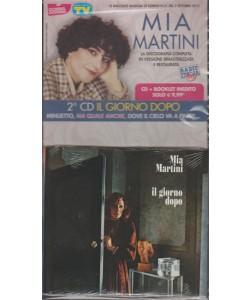 """2° CD Mia Martini - """"il giorno dopo"""" by Sorrisi e Canzoni TV"""