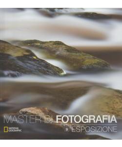 "Master di Fotografia n.9 ""Esposizione"" by National Geographic"