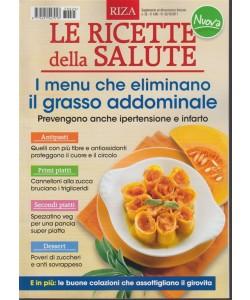 RIZA-Le Ricette della Salute-numero speciale-supplemento Alimentazione naturale