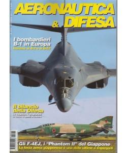 Aeronautica & Difesa - mensile n. 372 Ottobre 2017 il Bilancio della Difesa