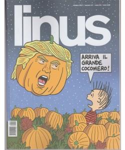 Linus - Mensile n. 10 Ottobre 2017