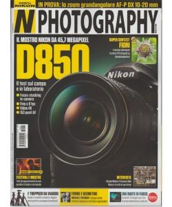 Nikon Photography - mensile n. 68 Novembre 2017 - 100% Nikon