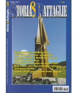 Storia & Battaglie - mensile n. 183 Ottobre 2017 Bombardamento di Darwin 2°parte