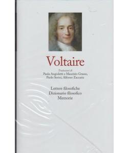 i Grandi Filosofi - Voltaire: Lettere Filosofiche/Dizionario Filosofico/Memorie