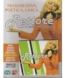 Triplo CD - Rettore: I miei Successi by Sorrisi e Canzoni TV