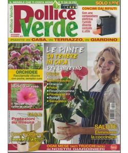 Pollice Verde - mensile n.102 Novembre 2017 - Orchidee facciamole rifiorire