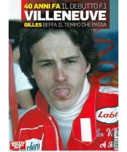 Speciale Autosprint - Luglio 2017 - Villeneuve
