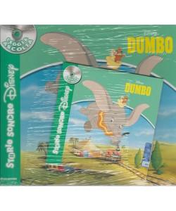 Storie sonore Disney: libro + CD - vol. 12 DUMBO