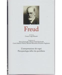 i Grandi Filosofi-Freud L'interpretazione dei sogni/Psicopatologia della vita...