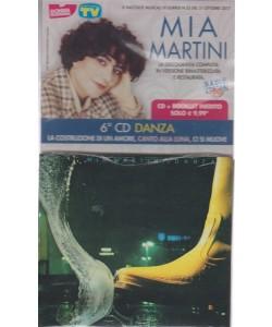 6° CD - Mia Martini: DANZA by Sorrisi e Canzoni TV